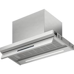 Barazza 1kbc1sp6 Cappa sottopensile cm. 60 inox B_cover One