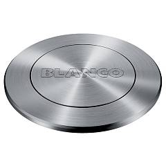 Blanco 1233696 Comando per scarico a saltarello pushcontrol - inox Advanced
