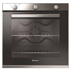 Candy Fcxp613xe Forno ad incasso cm. 60 - inox Timeless