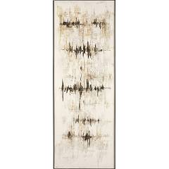vendita Cantori Sound Wave Quadro 70 X 190 Cm