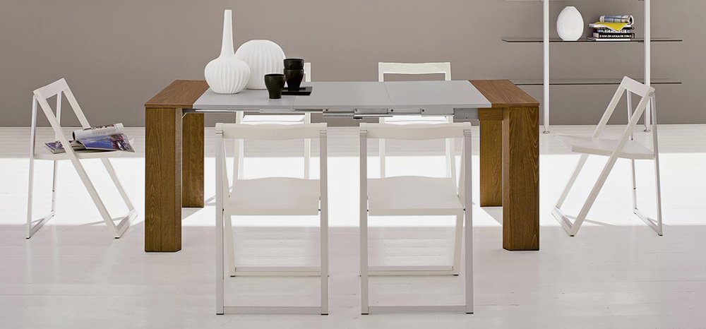 Calligaris Mistery Consolle.Consolle Connubia Calligaris New Mistery