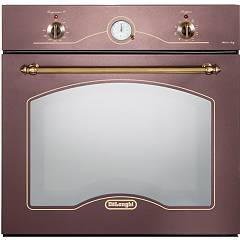De Longhi Cm9roed Forno elettrico cm 60 - rame Country