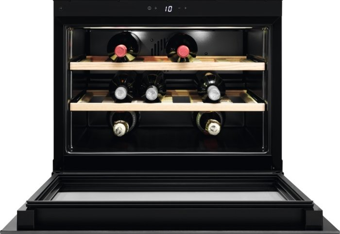 Electrolux cantinetta vino KBW5X
