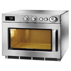 Fimar Cm1919a Forno microonde professionale samsung 26 lt. inox - manuale