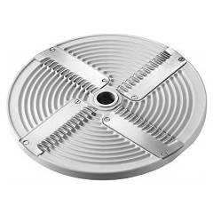 Fimar 4pz5 Disco 4pz5 4 lame ondulate 5 mm - inox