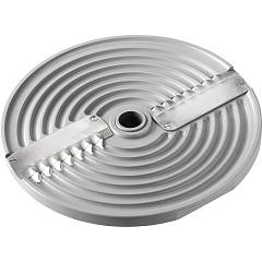 Fimar 2pz8 Disco 2pz8 2 lame ondulate 8 mm - inox