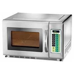 Fimar Mc/1800 - Easyline Forno microonde 35 lt. professional - 2 magnetron