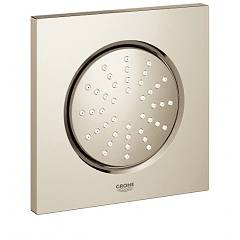 Grohe 27251be0 Soffione doccia laterale - nichel lucido Rainshower F-series 5