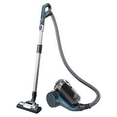Hoover Rc60pet 011 Aspirapolvere a traino con filo - blu intenso brillante Reactiv