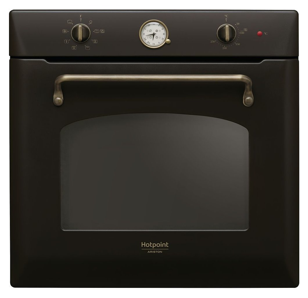 Forno Hotpoint Ariston FIT 804 H AN HA