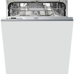Hotpoint Ariston His 5020 C Lavastoviglie integrata totale cm. 60 - 14 coperti