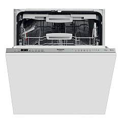 Hotpoint Ariston His 7030 Wel Lavastoviglie integrata totale cm. 60 - 14 coperti