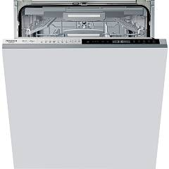 Hotpoint Ariston His 9050 Welo Lavastoviglie integrata totale cm. 60 - 14 coperti
