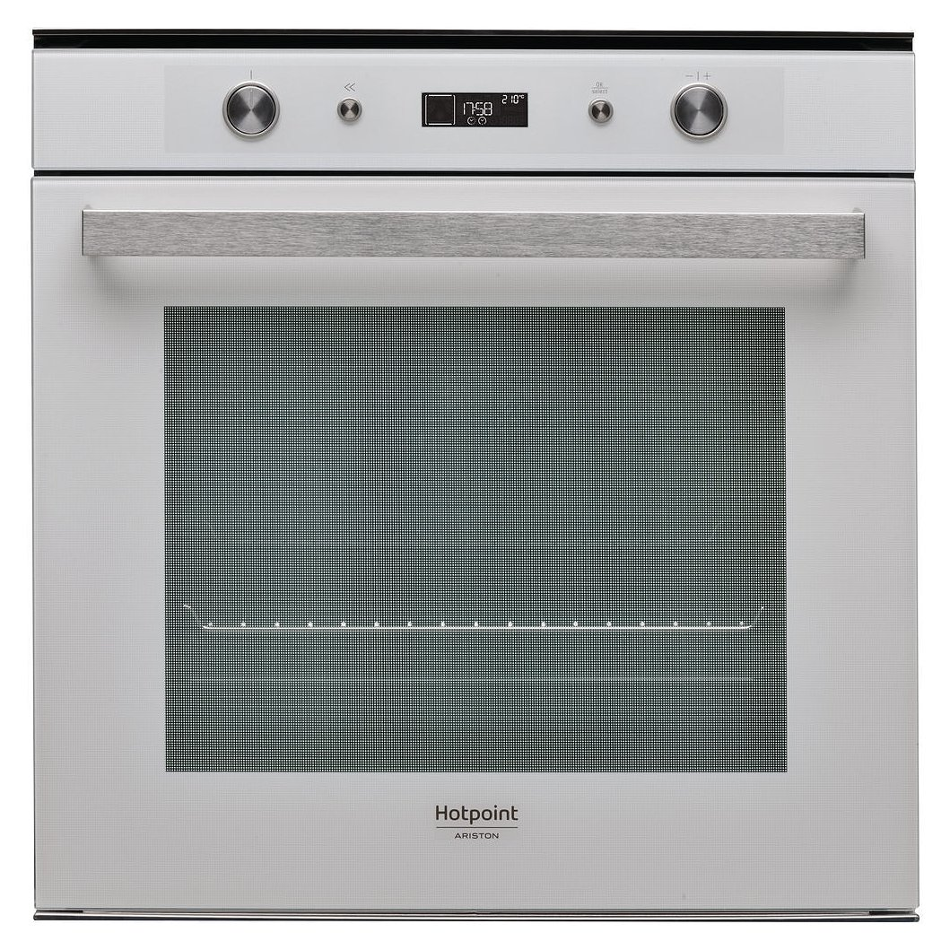 Hotpoint Ariston FI7 861 SH WH HA Class 7 Forno incasso cm. 60 ...