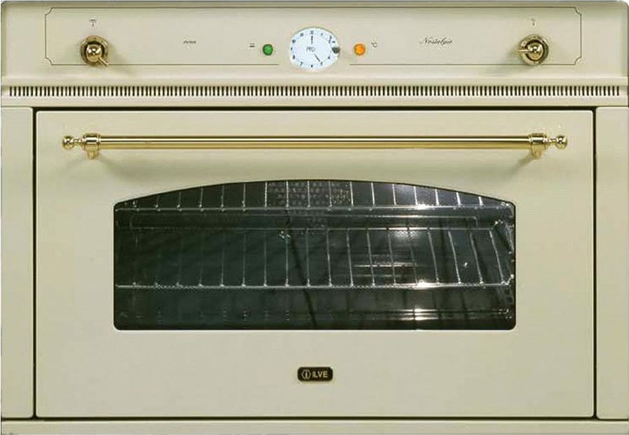 Forno Ilve 900NVG