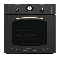 Indesit Ifvr 800 H An Forno elettrico cm. 60 - antracite