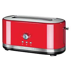 Kitchenaid Ikmt4116er Tostapane artisan a 2 scomparti lunghi - rosso