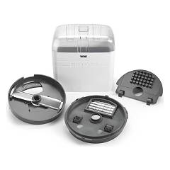 Kitchenaid Ikfp16dc12 Kit per tagliare a dadini food pro 4 l