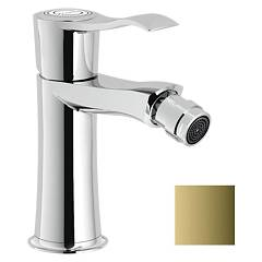 Nobili SI98119/1GD - SOFÌ Miscelatore bidet - royal gold