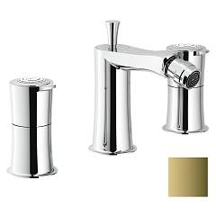 Nobili Si98215/1gd Rubinetto bidet - royal gold Sofì