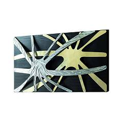 Pintdecor Spider Pannello design cm 140 x 70