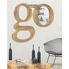 Pintdecor GO UP P4658 Specchiera cm 110 x 88