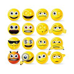 Pintdecor EMOTICON Quadro cm. 40 x 40