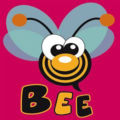 vendita Pintdecor Bee Quadro Cm. 40 X 40