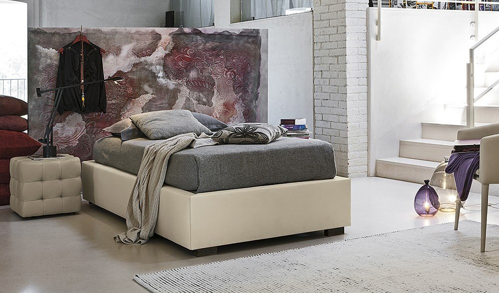 Letto Target Point SD451 - SOMMIER
