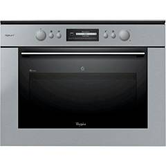 Whirlpool Amw 842ixl Forno microonde cm. 60 - inox Ambient