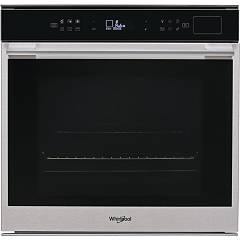 Whirlpool W Collection - W7 Os4 4s1 H Forno incasso assistito vapore cm. 60 - nero W Collection