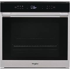 Whirlpool W Collection - W7 Om4 4s1 P Forno incasso cm. 60 - nero W Collection