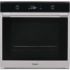 Whirlpool W7 Om5 4bs H Forno incasso cm. 60 - nero W Collection