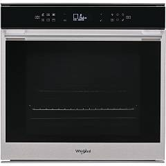 Whirlpool W7 Om4 4s1 H Forno elettrico cm 60 - inox W Collection
