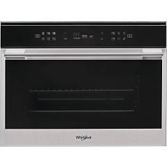 Whirlpool W7 Ms450 Forno compatto a vapore cm 60 - nero W Collection