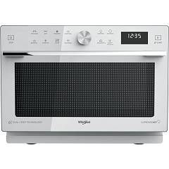 Whirlpool Mwp339sw Forno a microonde cm 49 - bianco